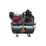 BE Pressure AC1330HEB2 COMPRESSOR AIR 390CC 30GAL, Honda GX390 Engine