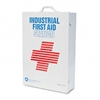 PhysiciansCare Industrial First Aid Kit for 150 People,