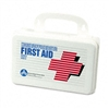 PhysiciansCare First Aid Kit for 5 People, 70 Pieces, P