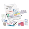 PhysiciansCare First Aid Kits for 15 People, 119 Pieces
