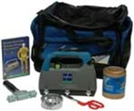 HydroForce: Kool Glide Pro Seam Iron Ultimate Spotting Package & Carpet Repair Kit