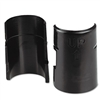 Alera Shelf Lock Clips, Black # ALESW59SLBL