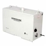 SONOZAIRE: 630A OZONE GENERATOR 115 volt, 50/60 hz, SINGLE PHASE AC ONLY, #AS36
