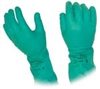 Chemical Resistant Rubber Gloves - Extra Large