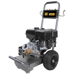 BE B-Frame Gas Powered Pressure Washer 4000 PSI