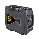 BE Pressure Washers BE2100I - GEN, 2100W Inverter 80CC