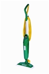 Bissell Commercial Big Green PowerSteamer Steam Mop, Green BGST1566