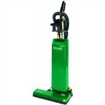 "Bissell BGUPRO18T - 18"" Dual Motor Commercial Upright Vacuum With On-Board Tools"