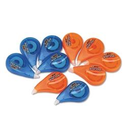 Bic Wite Out Correction Tape Non Refillable 1 6 Quot X 397