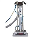 Rotovac Bonzer High Speed Carpet Cleaning
