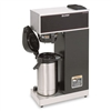 BUNN Airpot Coffee Brewer, Brews 3.8 Gal.,Stainless Ste