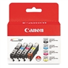 Canon 2946B004 (CLI221) Ink, 4/Pack, Tri-Color # CNM294