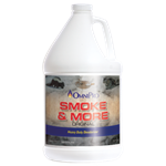 Smoke & More Heavy Duty Odor Neutralizer - Original, 4 - 1 Gallon Bottles