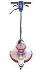 "Mercury 20"" Dynamite Ultra DC Burnisher, Direct Drive, 1750 RPM, 1.5HP # DC-20-1750"