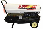 DuraHeat DFA170C Portable Forced Air Kerosene Heater 17