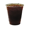 ECOProducts Compostable Corn Clear Plastic Cups, Cold,