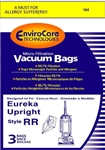 Eureka Replacement Paper Bag Style RR (3 pk) 164