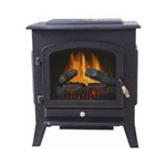 The Shilo Electric Stove Fireplace, ES4505