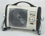 Seasons Comfort Portable Multi-Purpose Heater with Stan