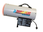 dura heat heater