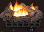 vent free gas logs, vent free log sets