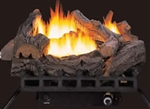 vent-free gas log set, gas log stoves