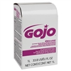 GOJO NXT Lotion Soap w/Moisturizer Refill, Light Floral