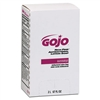 GOJO RICH PINK Antibacterial Lotion Soap Refill, 2000 m