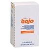 GOJO NATURAL ORANGE Pumice Hand Cleaner Refill, Citrus