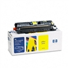 HP Q3972A Toner, 2000 Page-Yield, Yellow # HEWQ3972A