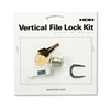 "HON ""One Key"" Core Removable Field Installable Lock Kit"