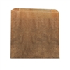 Hospital Specialty Waxed Kraft Liners, 9 x 10 x 3 1/4,