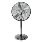 Ventamatic MaxxAir 30 Inch Heavy Duty Oscillating Pedestal Fan # HVPF 30 OSC
