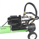 IPC Eagle Hydro Cart, Electric Motor Hydro Pump Module