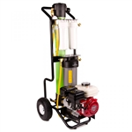 IPC Eagle Hydro Cart Gasoline Powered Window Cleaning System