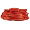 Innovera Indoor/Outdoor Heavy-Duty Extension Cord, 50 F