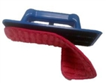 Microfiber Tub and Shower Cleaning Kit