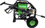 Lifan 3300 PSI Electric Start Pressure Washer  LFQ3370E-CA
