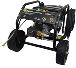 Lifan HydroPro Pressure Washer 4500 PSI - 15HP recoil start LFQ4515