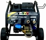 Lifan HydroPro Pressure Washer 4500 PSI - 15HP Electric Start LFQ4515E-CA