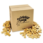 Office Snax Doggie Biscuits, 10lb Box # OFX00041