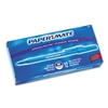Paper Mate Stick Ballpoint Pen, Blue Ink, Medium # PAP3