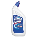 Reckitt Benckiser Toilet Bowl Cleaner, 32 oz. Bottle #