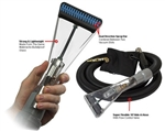 Rotovac ShearDry Upholstery Cleaning Tool