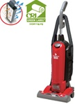 Sanitaire SC5815A Commercial Upright HEPA Vacuum w/ Too