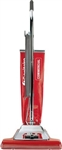 Sanitaire Quick Kleen Wide Path Upright Vacuum SC899F