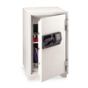 Sentry Safe Commercial Electronic/Tubular Key Fire Safe