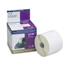 Seiko Self-Adhesive Shipping Labels, 2-1/8 x 4, White,
