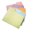 Smead SuperTab File Folders, 1/3 Cut, Top Tab, Letter,