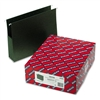 Smead 3 1/2 Capacity Hanging File Pockets With Sides,
